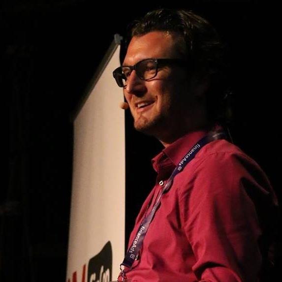 Florian Frech - Der Influencer Marketing Experte spricht auf der FiBloKo