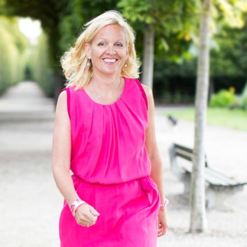 Beatrice Drach Profil