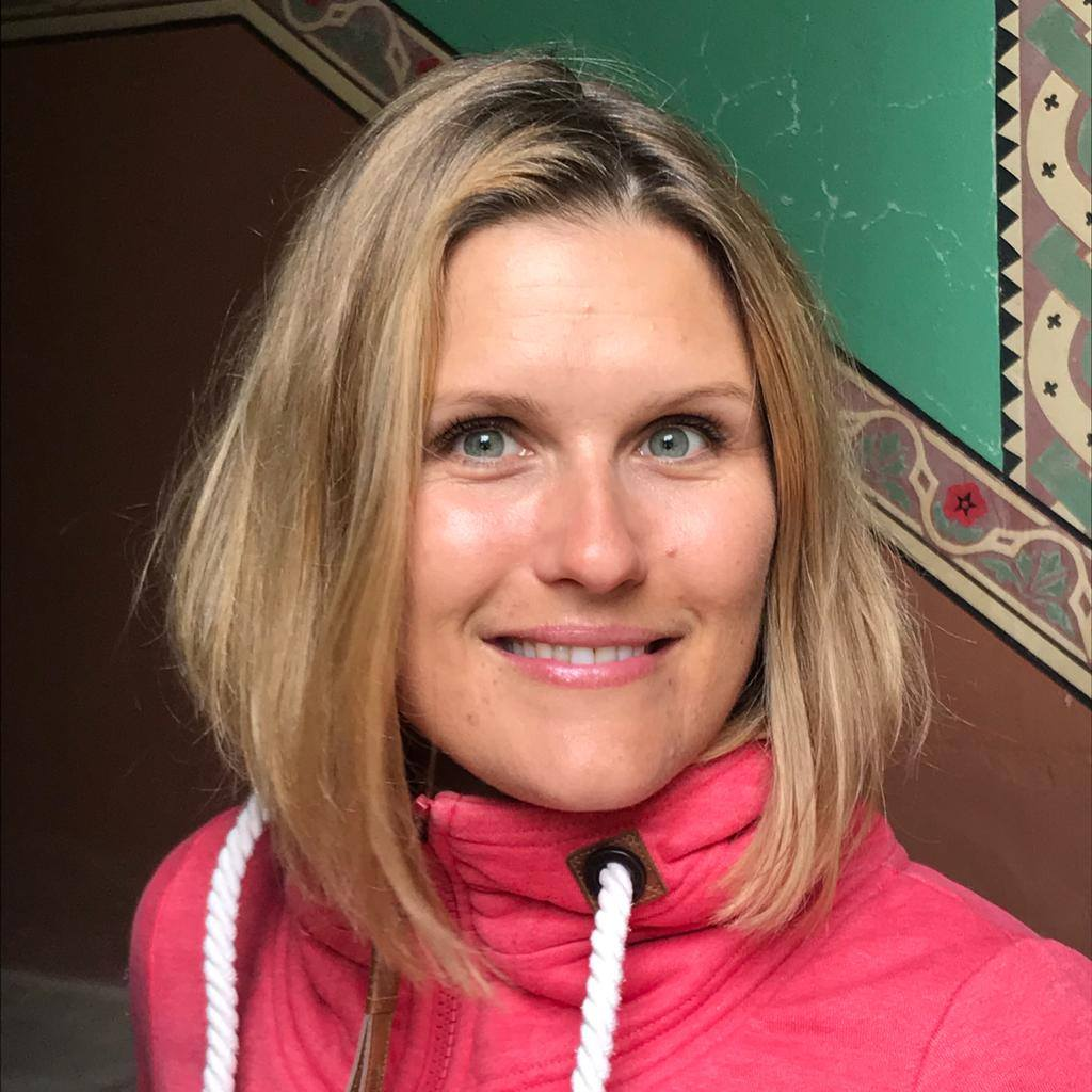 Andrea FiBloKo Moderatorin 2019