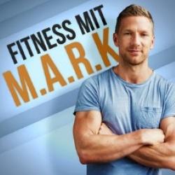 Fitness mit Mark Podcast mit Mark Maslow