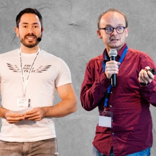 Jahn und Torsten FiBloKo Podcast