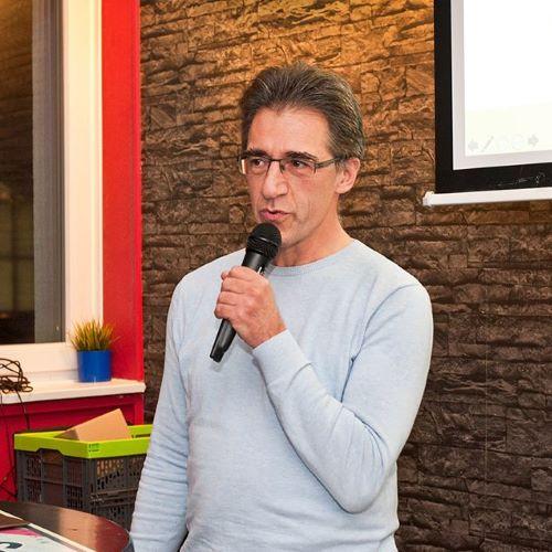 Georg May Speaker bei der FiBloKo Konferenz