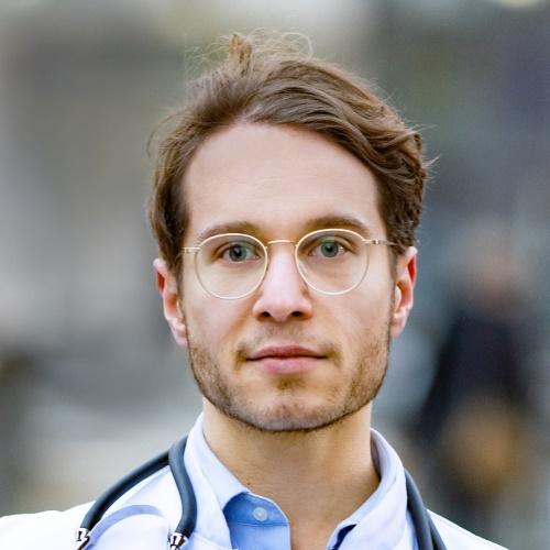 Dominik Dotzauer FiBloKo-Podcast Interviewgast