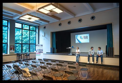 FiBloKo - Die Fitness Blogger Konferenz - powered by EISWUERFELIMSCHUH - Fotografie Oliver Eule Sport Fotograf (6)